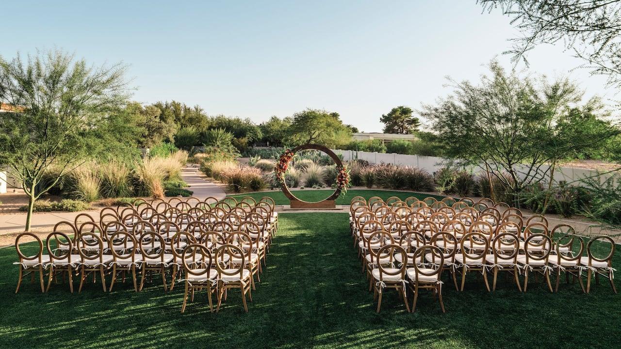 Albers Ceremony