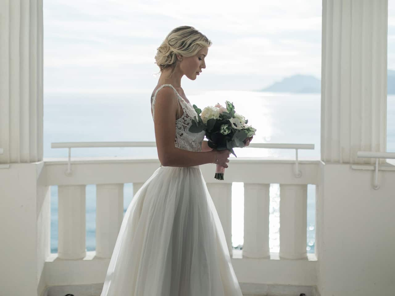 Wedding at Hôtel Martinez Cannes by Hyatt