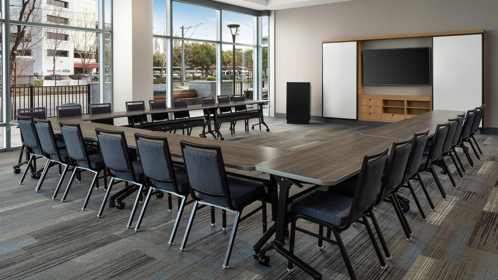 Meeting Space Hyatt House San Jose Airport