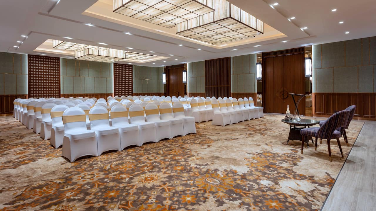 Best Banquet and Event Space in Dharamshala