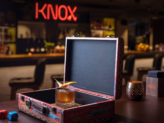 KnoX Cocktail