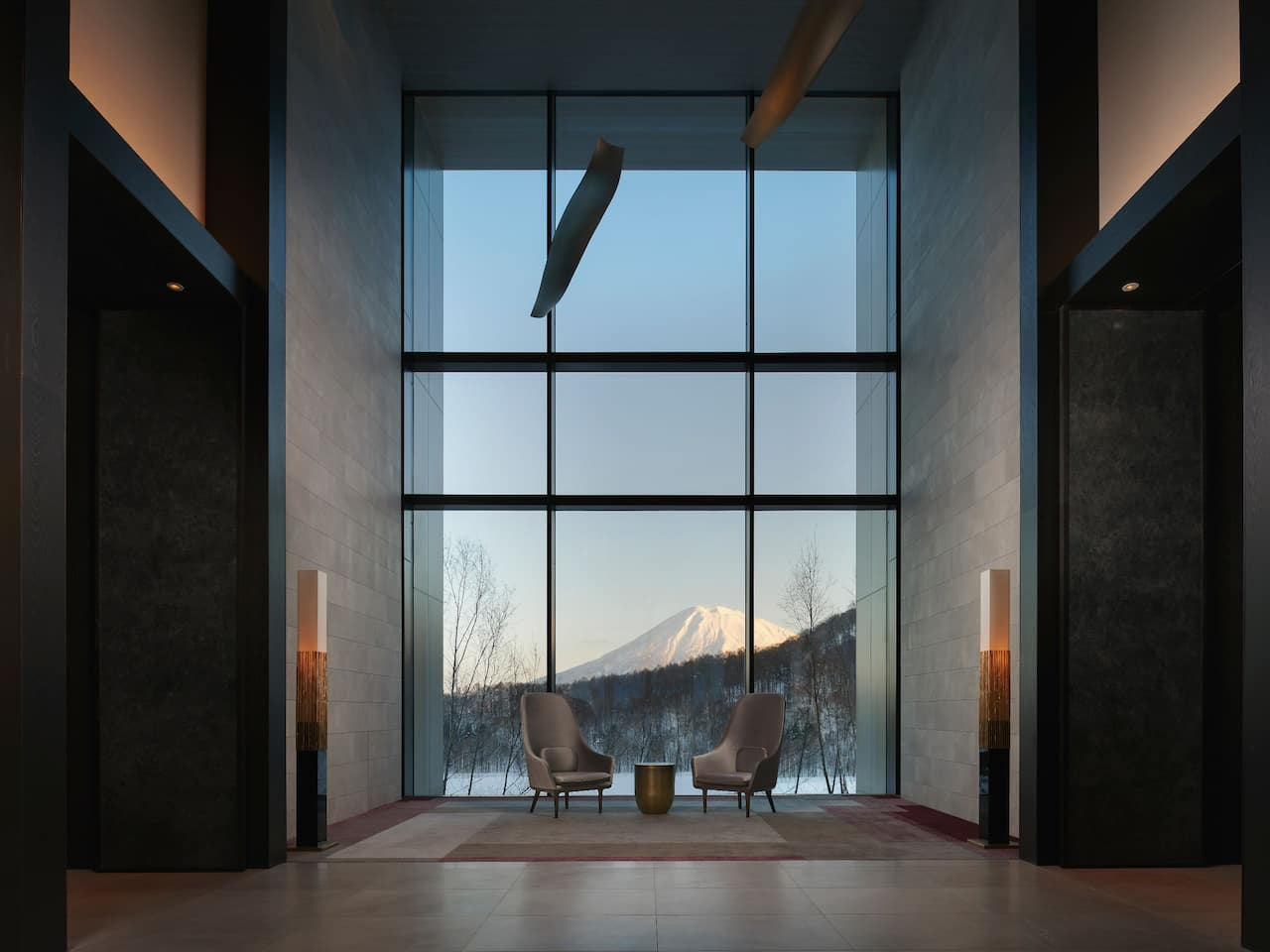 Mountain Lounge
