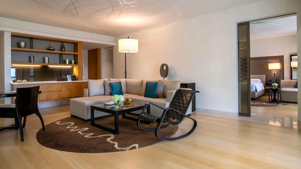 Park Exec Suite Lounge