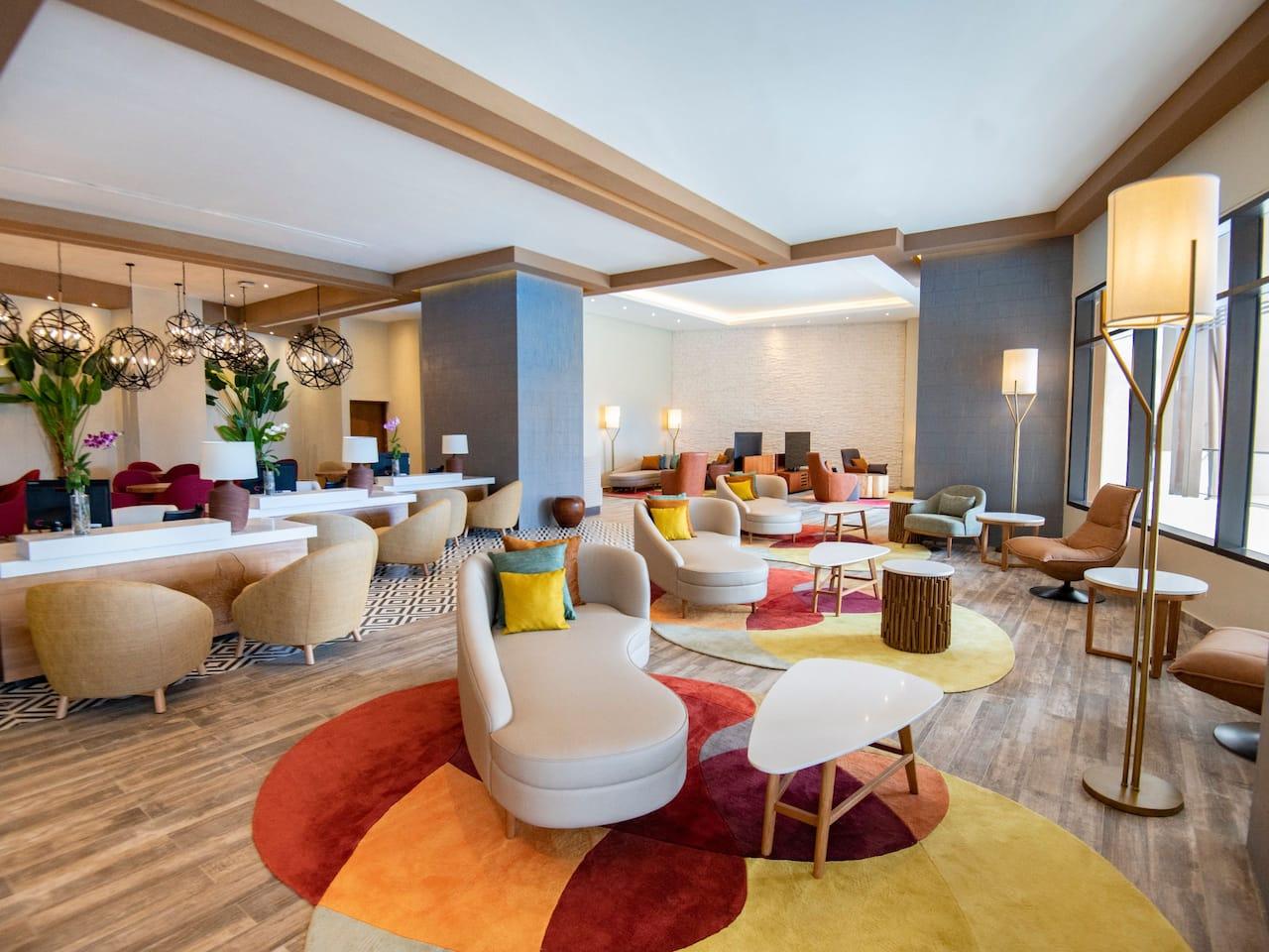 Bosque Lounge