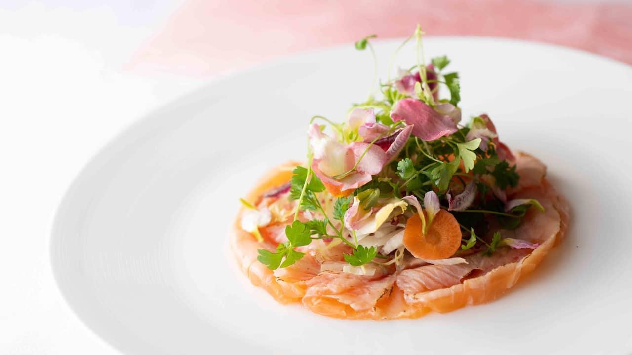 Hyatt Regency Hakone | dinning