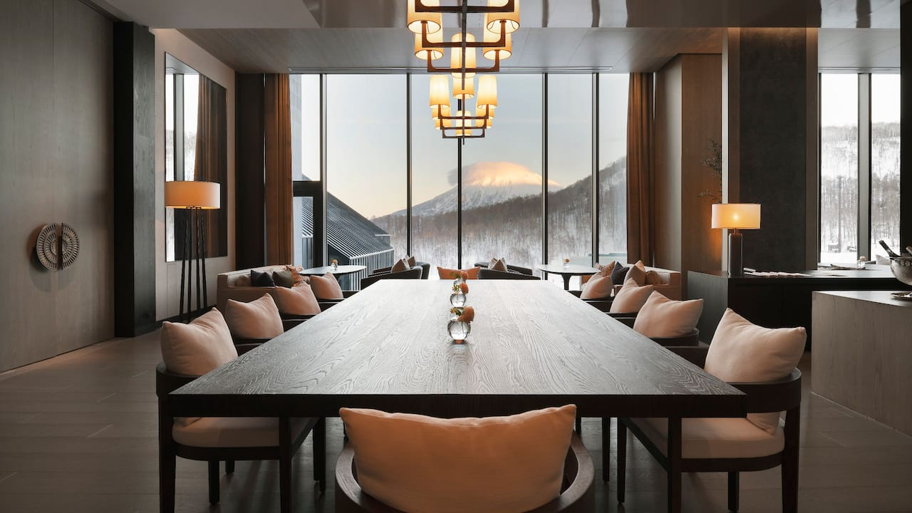 Mt. lounge