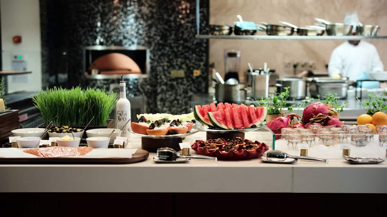 Opus Kitchen