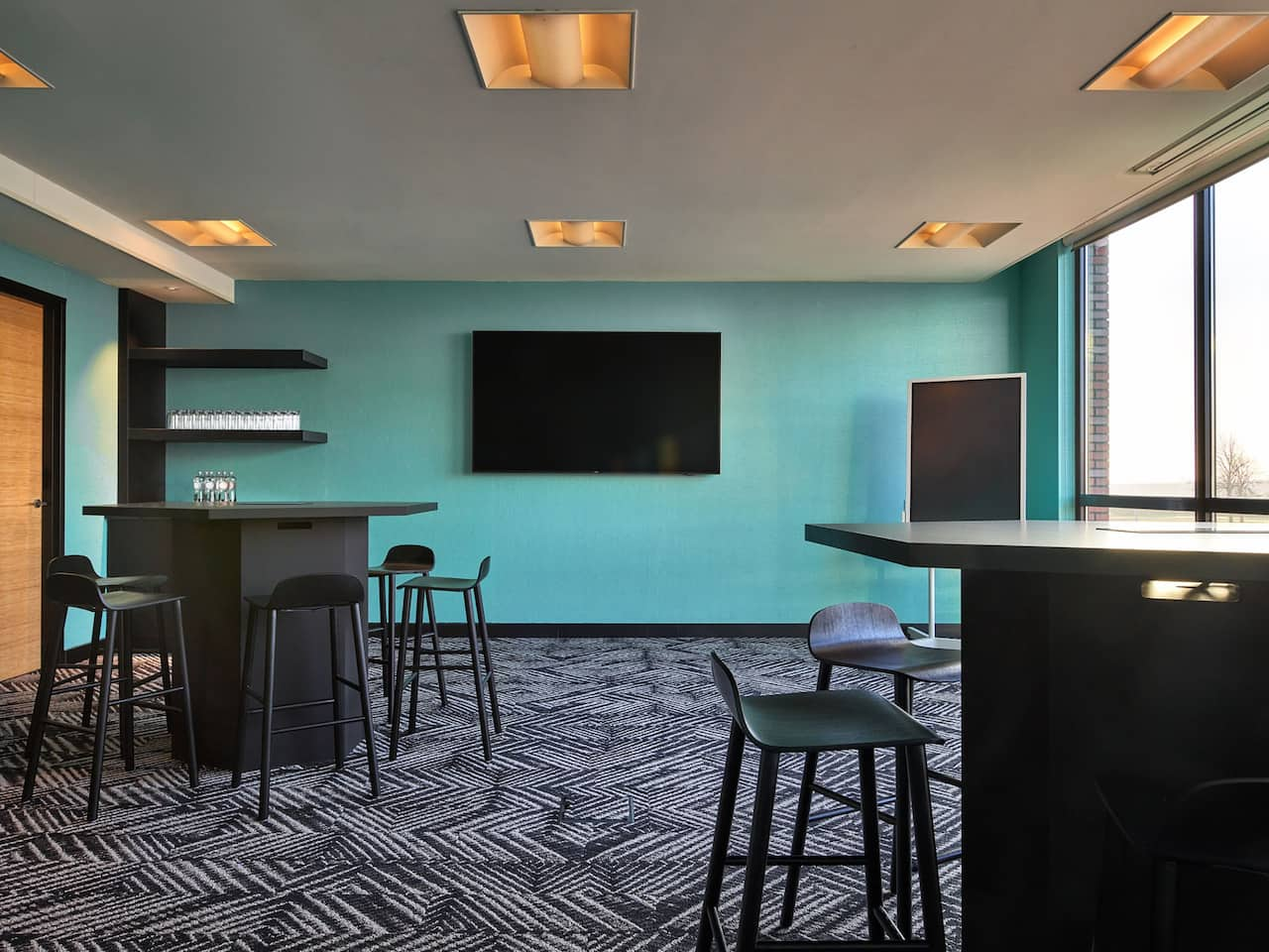 Hyatt Place | Meeting Room