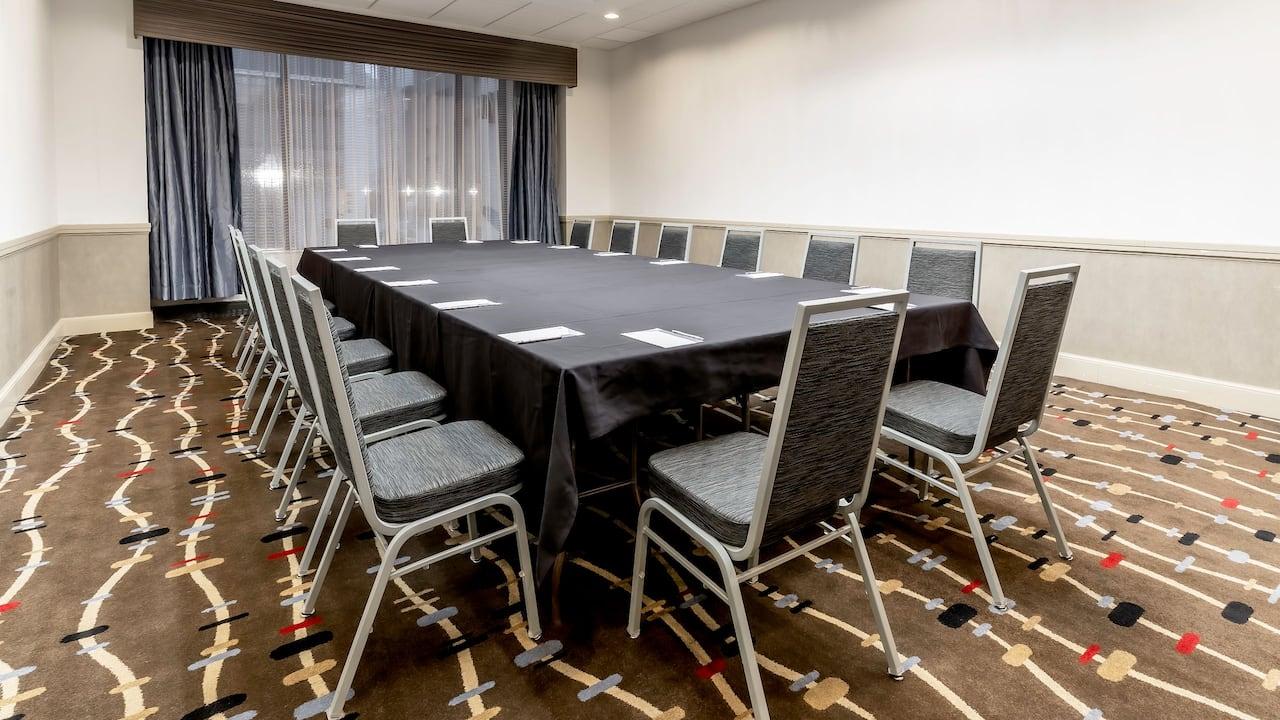 Director Meeting Space