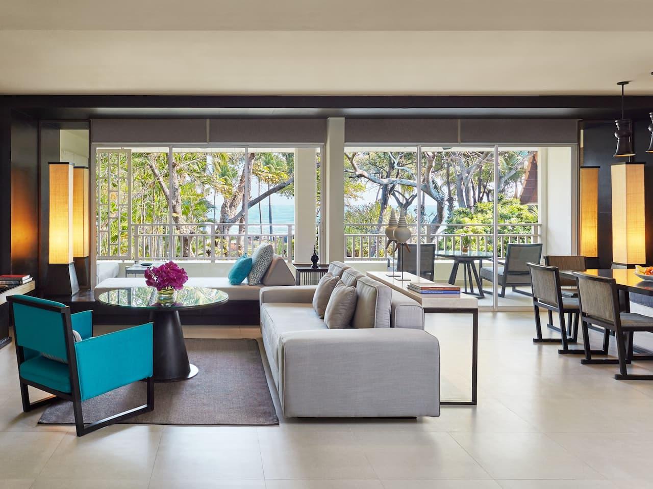 Premier View Suite