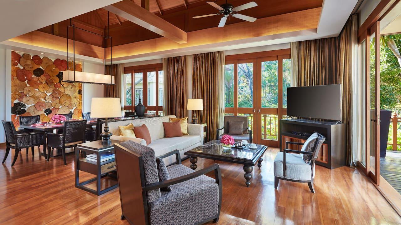 PV Living Room