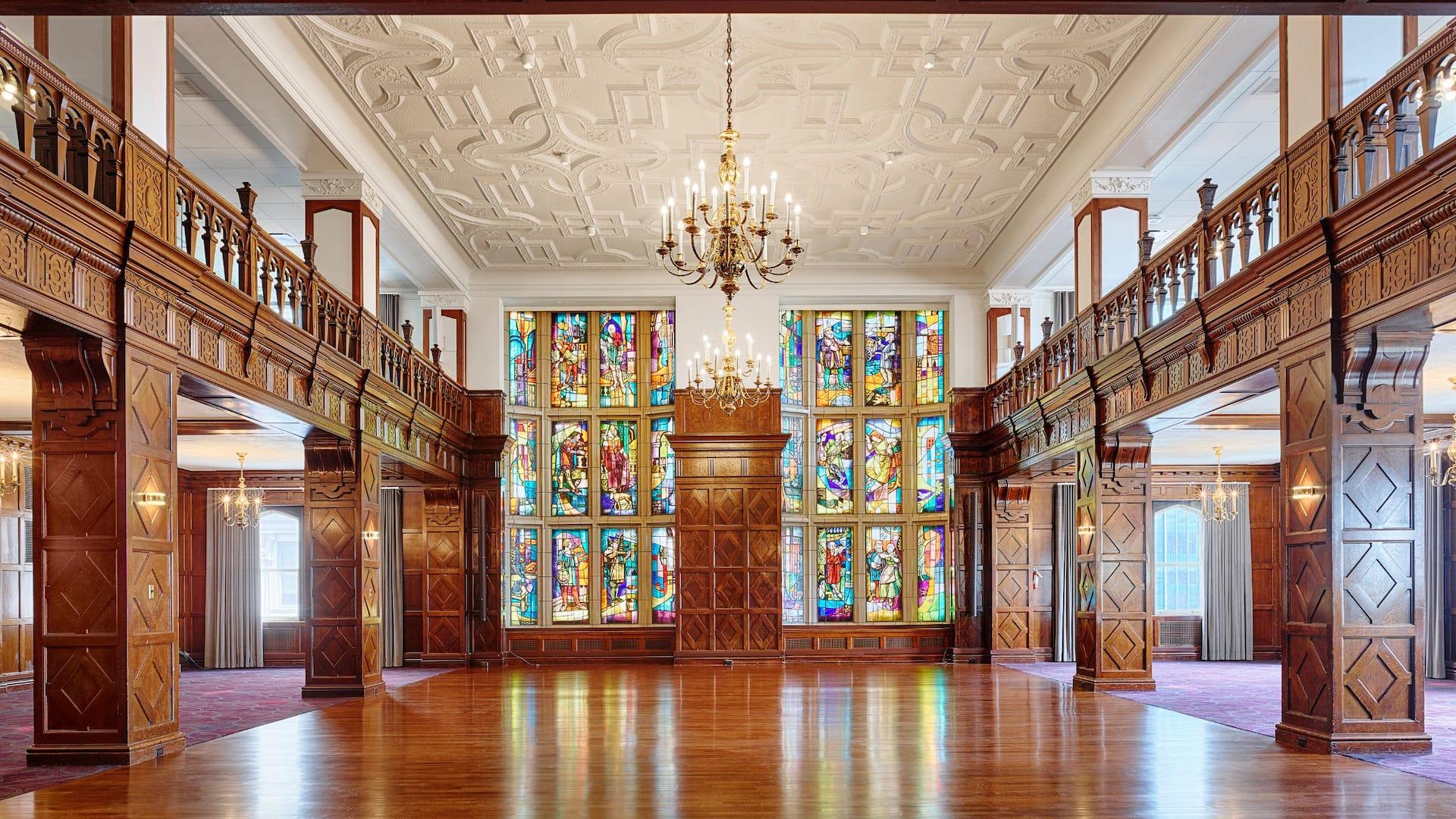 Tudor Event Space