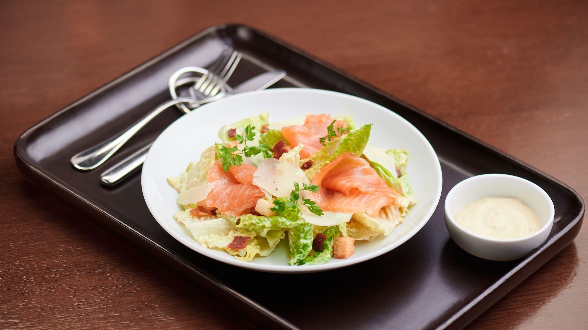 Cafe Caesar Salad