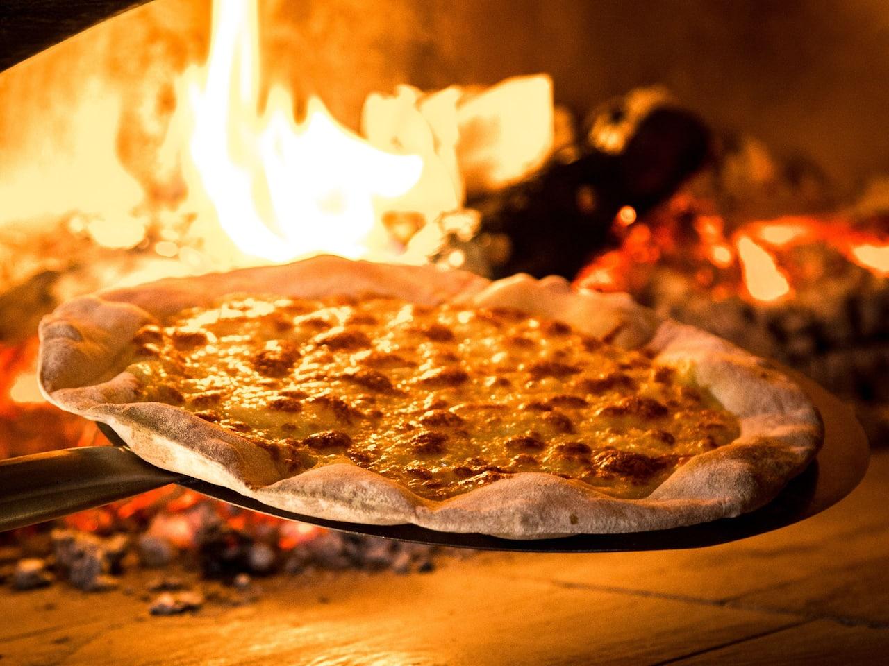 CASA Grande Pizza