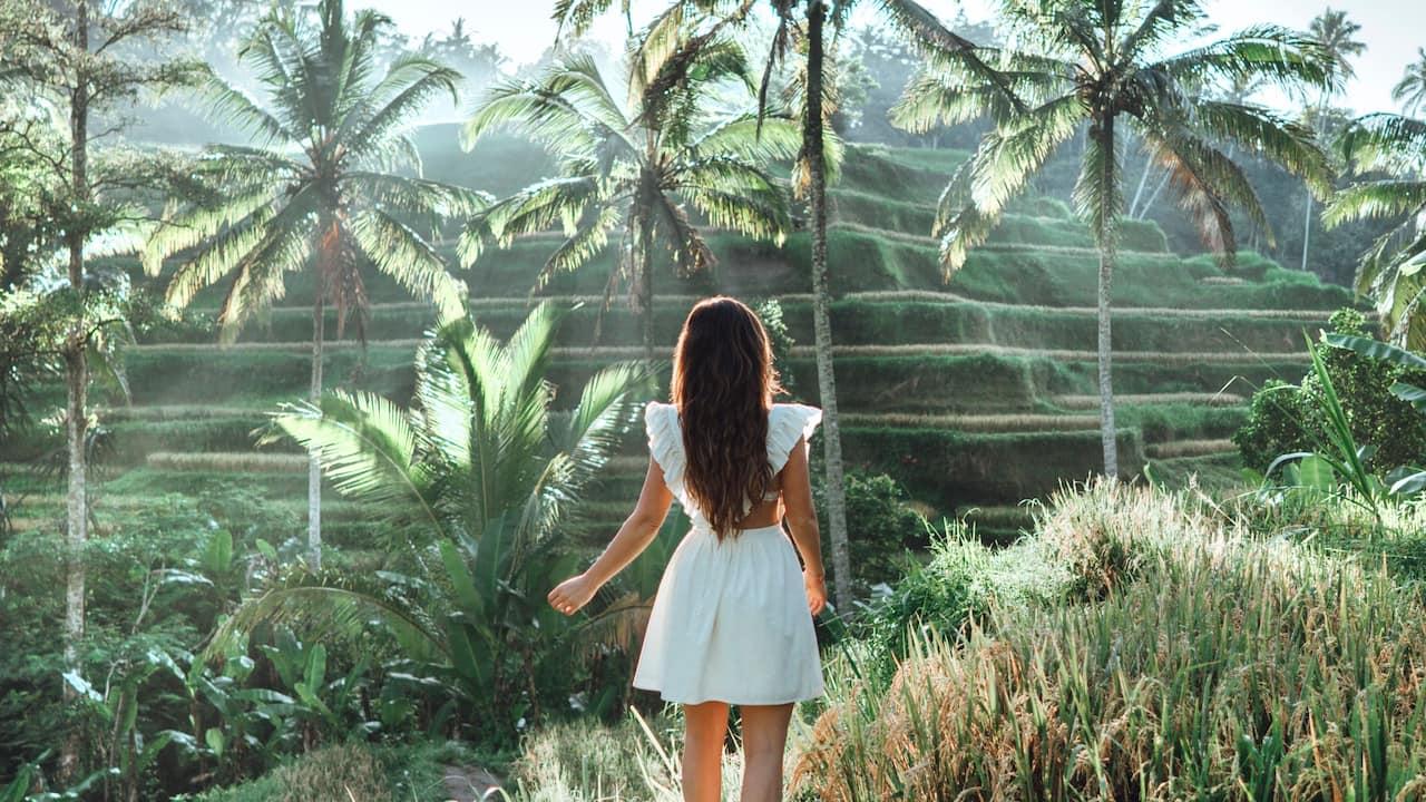 Find best area attractions near Grand Hyatt Bali hotel