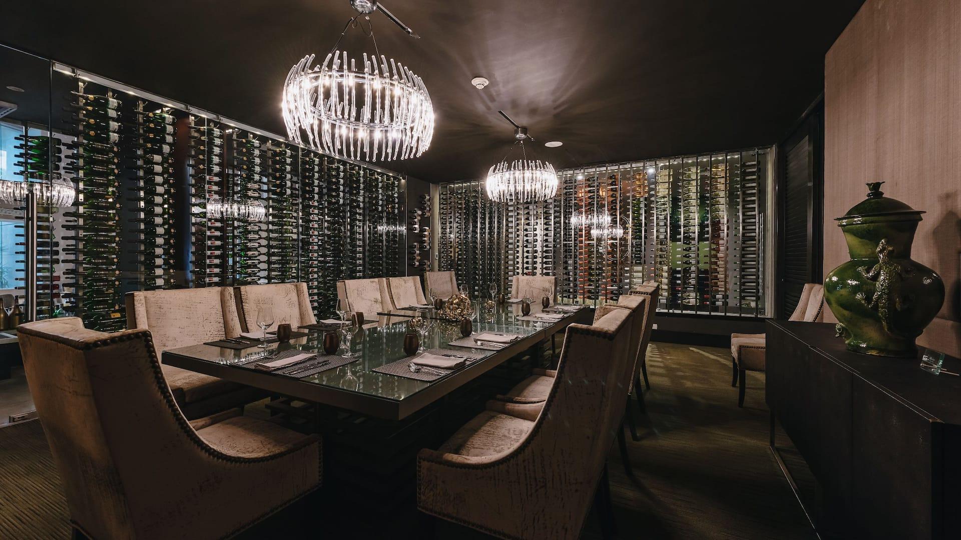 Private Room Spasso