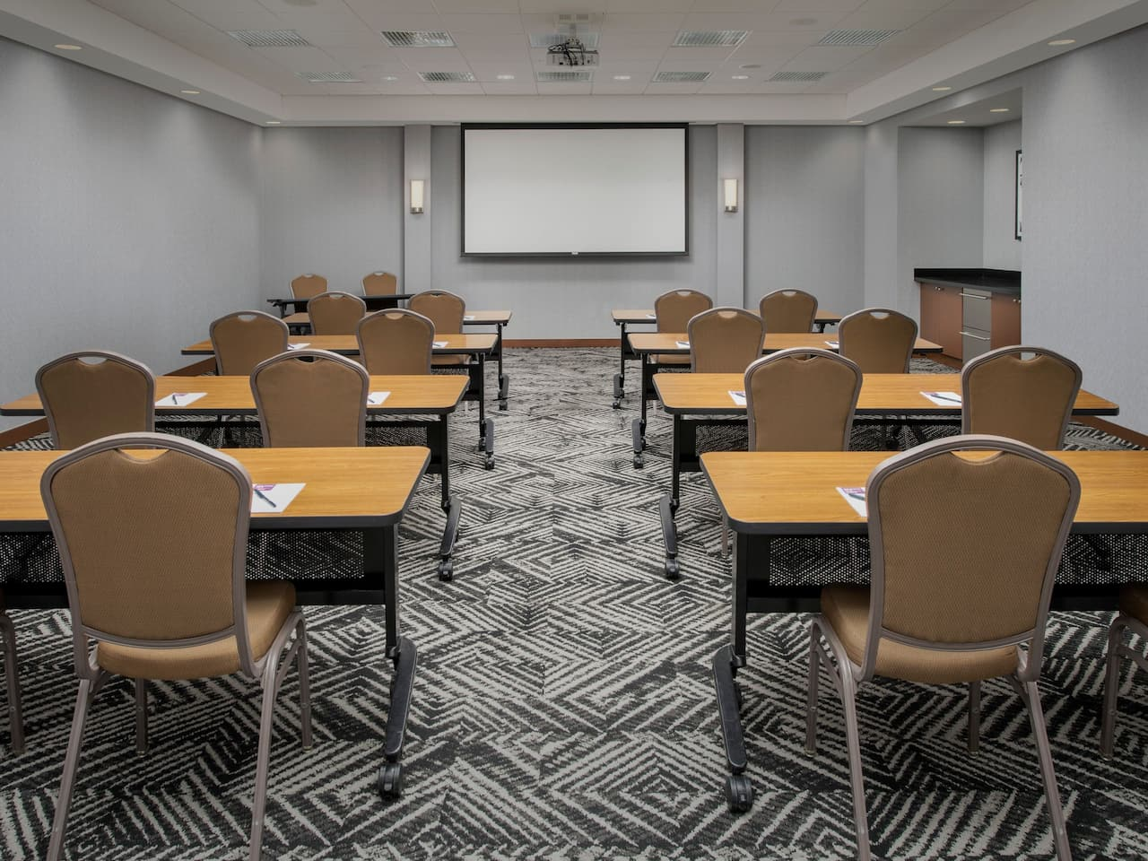 Meeting Room Classroom