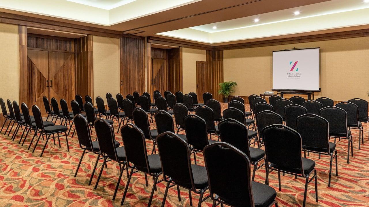 Hyatt Ziva Puerto Vallarta - Meetings and Incentives