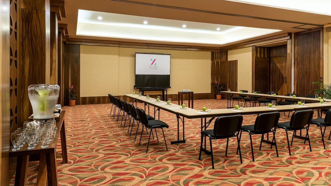 Hyatt Ziva Puerto Vallarta - Small Meetings Venue