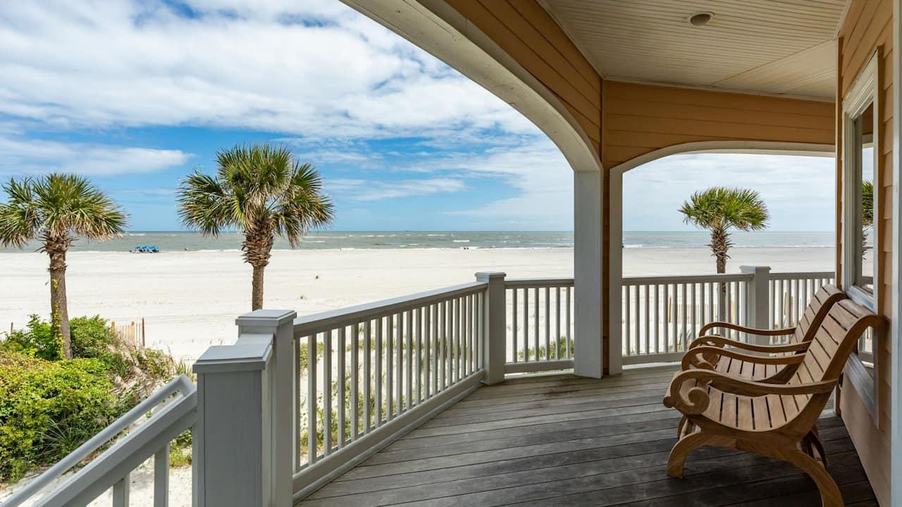 5 Bedroom Ocean View, Home