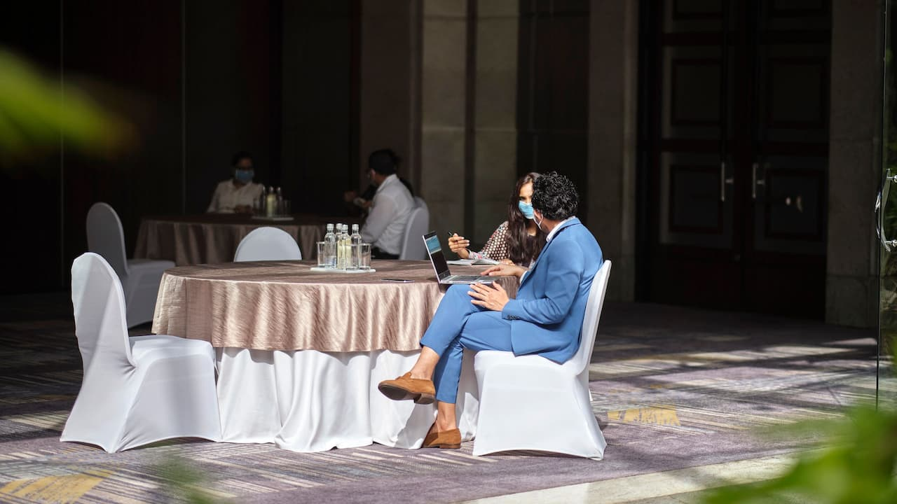 B2B Events Cocktails
