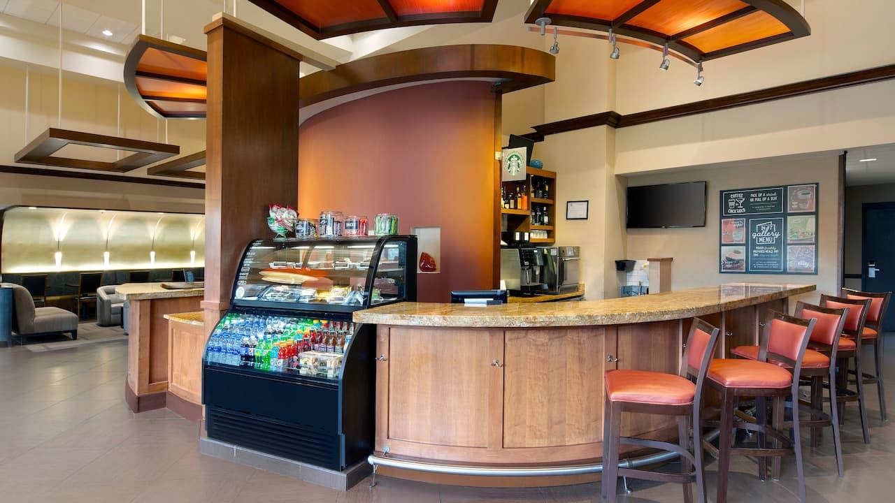 Fremont / Silicon Valley Café Bar at Hyatt Place Fremont / Silicon Valley