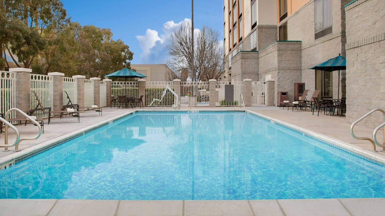 Hyatt Place Fremont / Silicon Valley with Swimming Pool near Fremont California