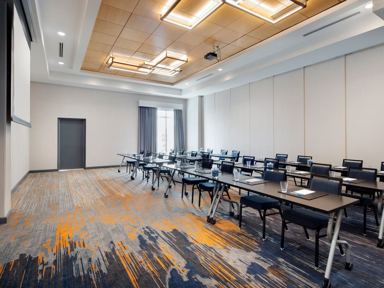 Hyatt House San Jose / Silicon Valley meeting classroom