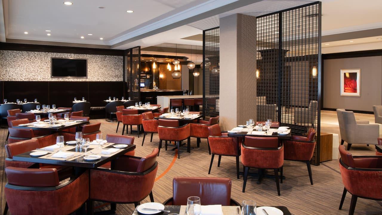 Nu Restaurant