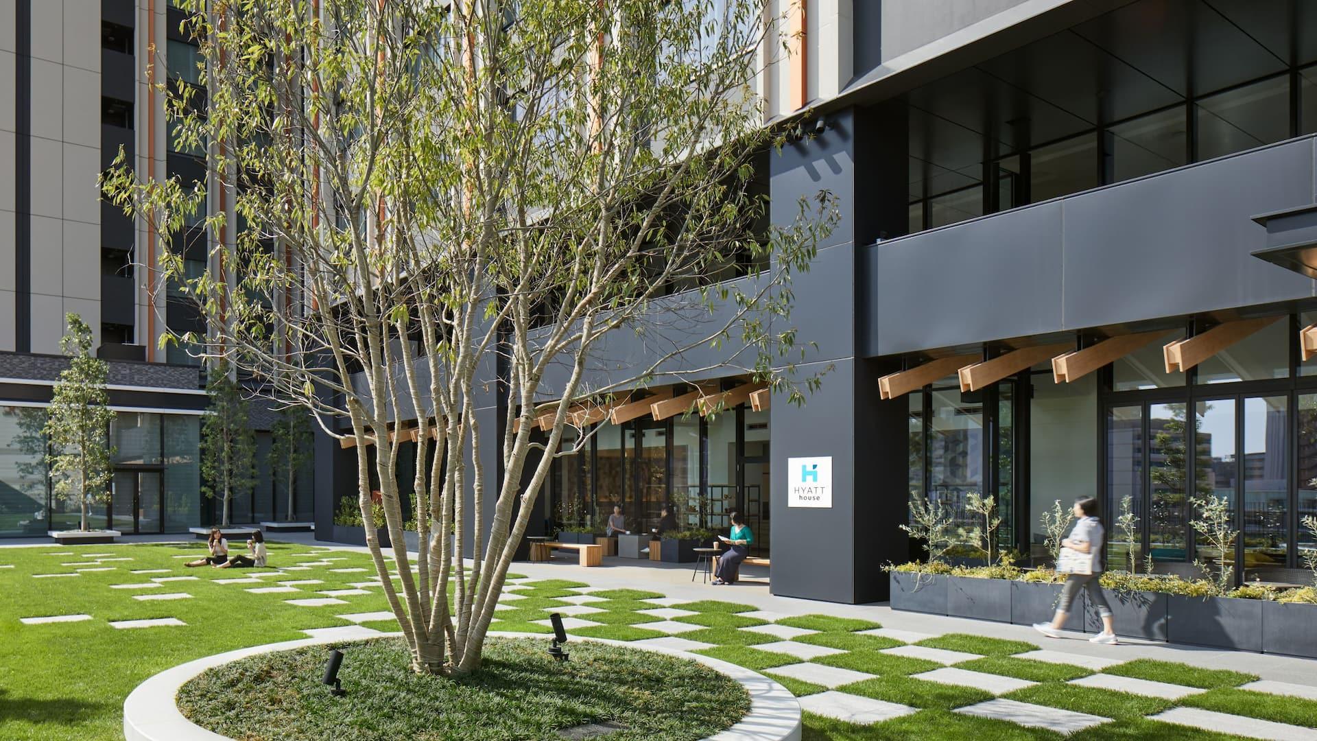 Hyatt House Kanazawa Offers