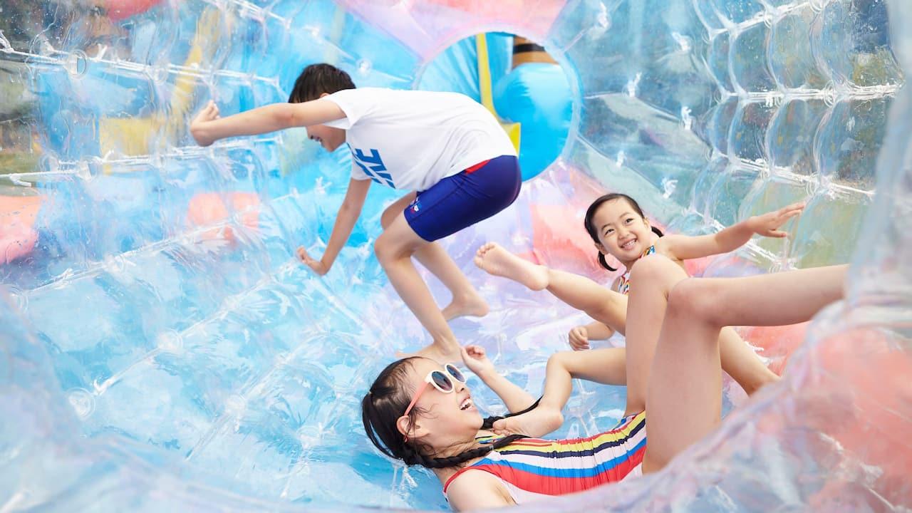 Full – Summer Splash