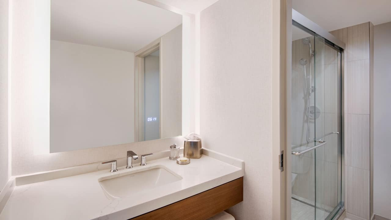 Horizon Suite Bathroom