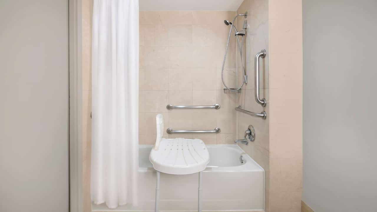 ADA Bathtub