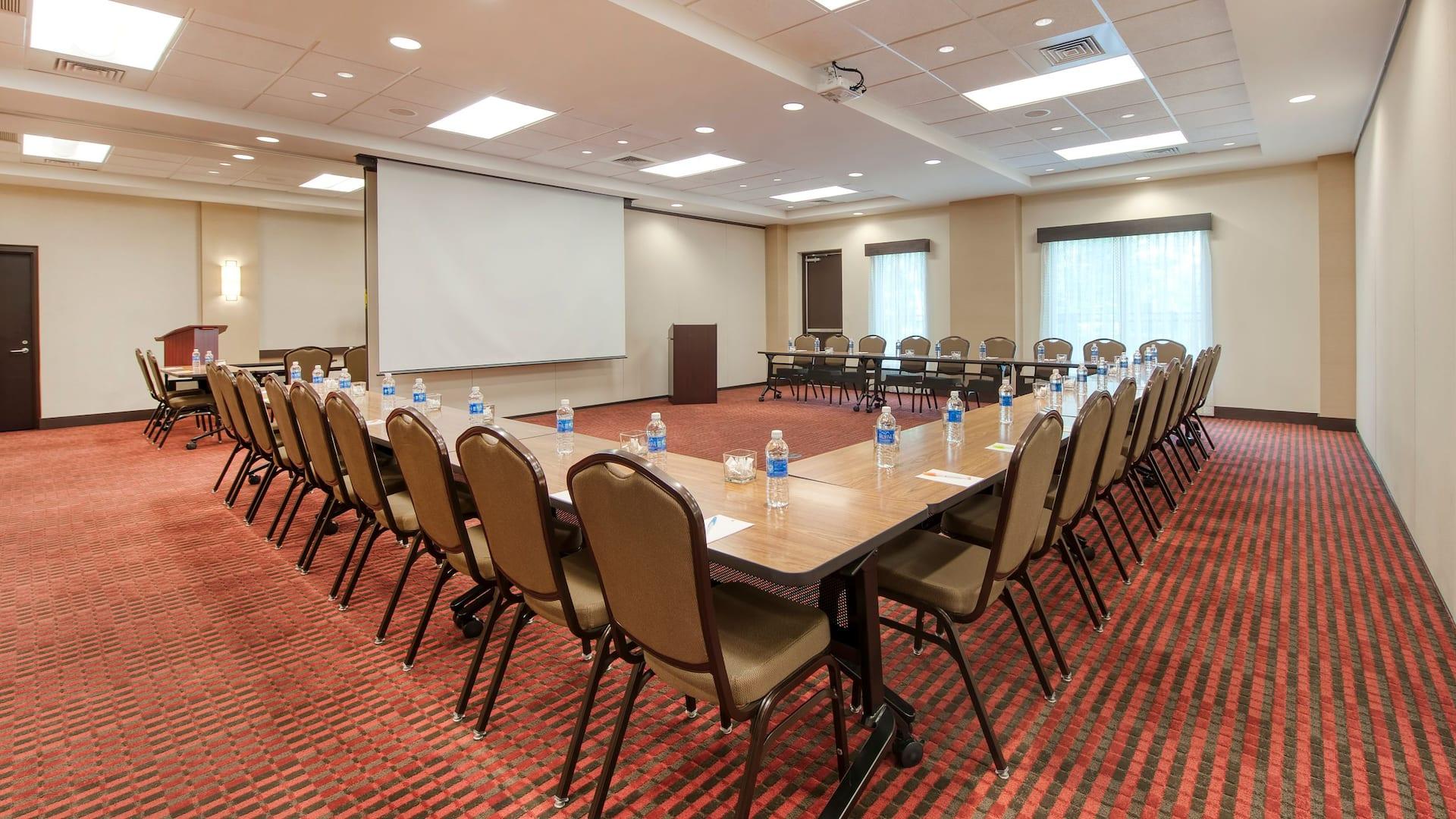 Large Meeting Space