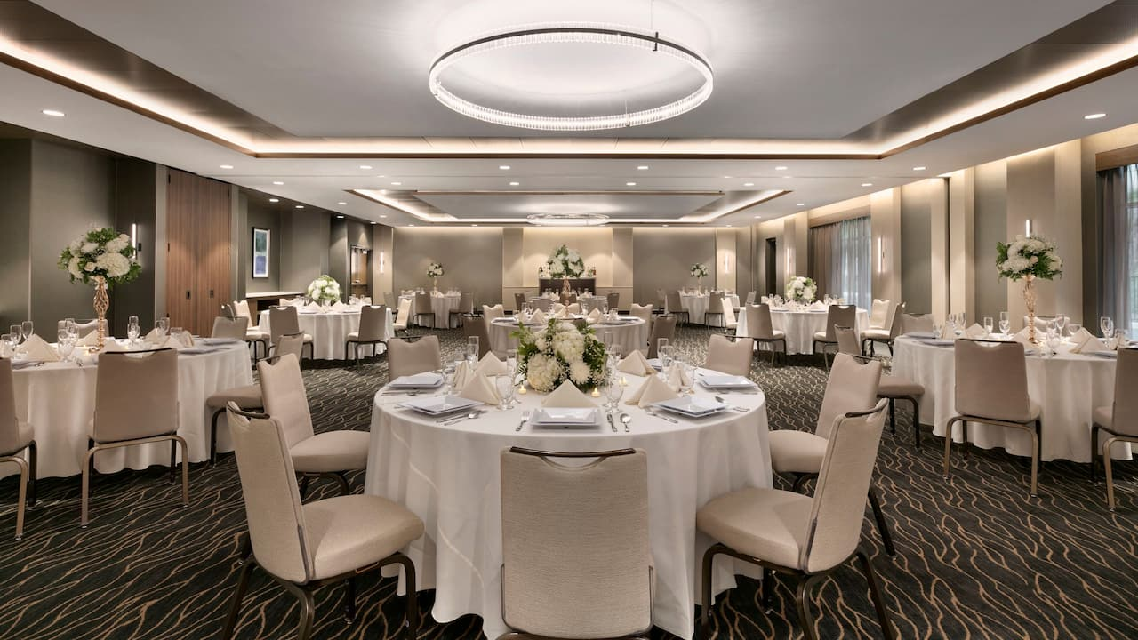 Event Space Social