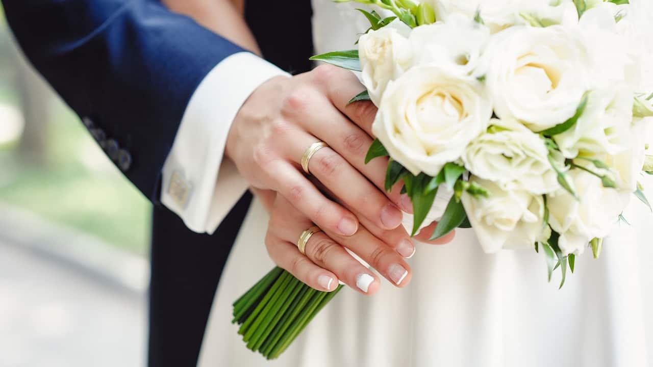 Wedding at Grand Hyatt Jeju