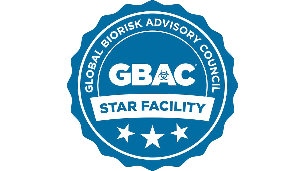 GBAC Certification Hyatt