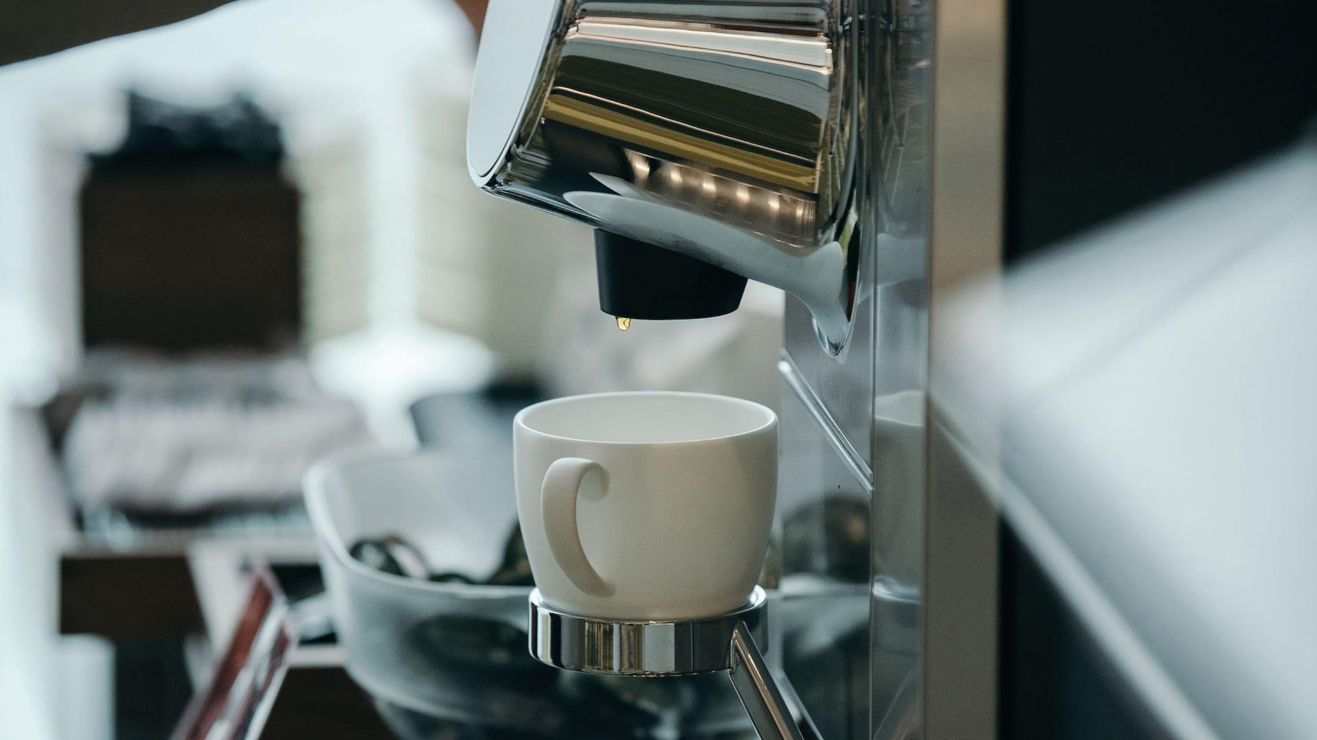 Hyatt Centric Kanazawa Event Coffee Break
