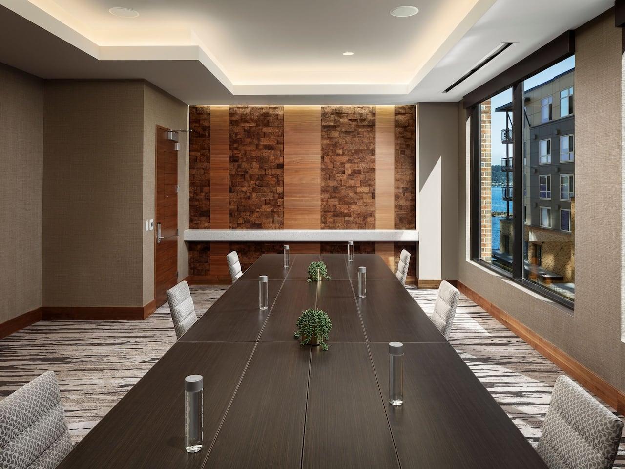 Adams Meeting Room