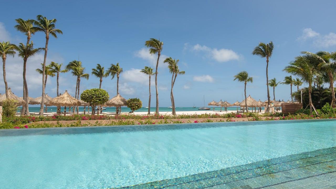 Trankilo Pool