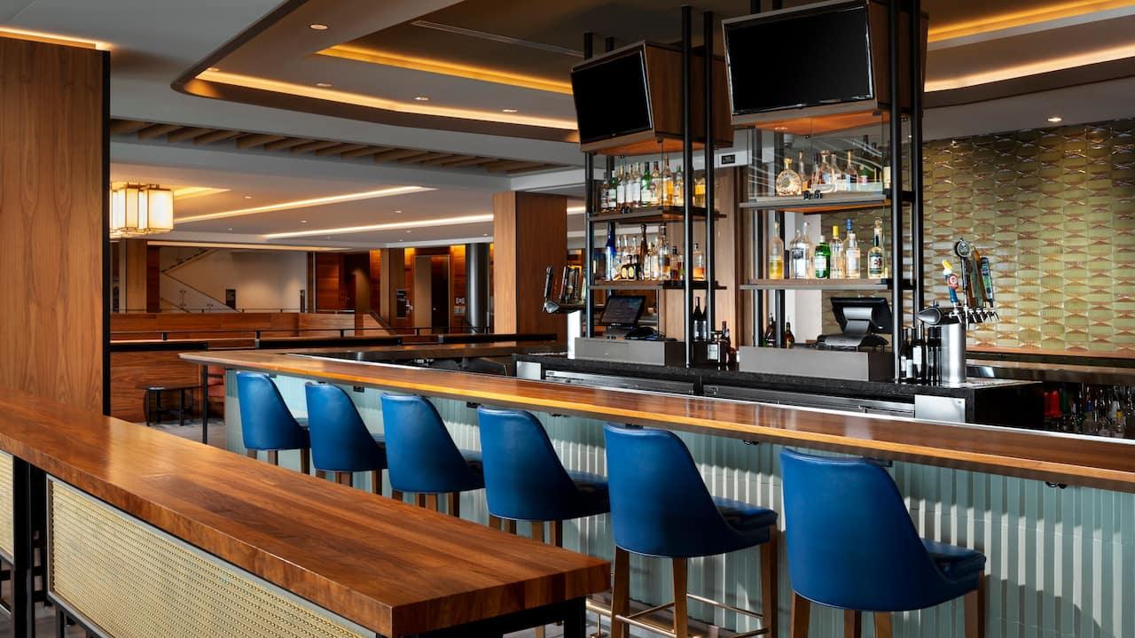 Bar at Water's Table