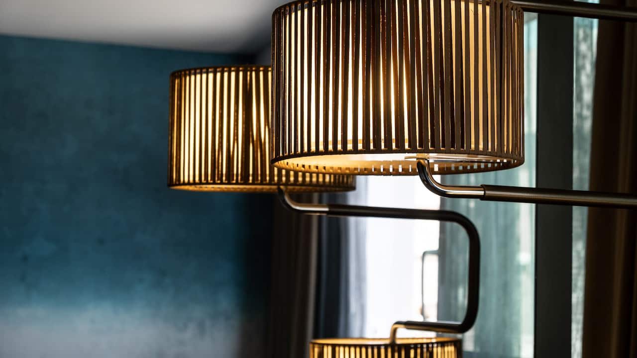 king room details