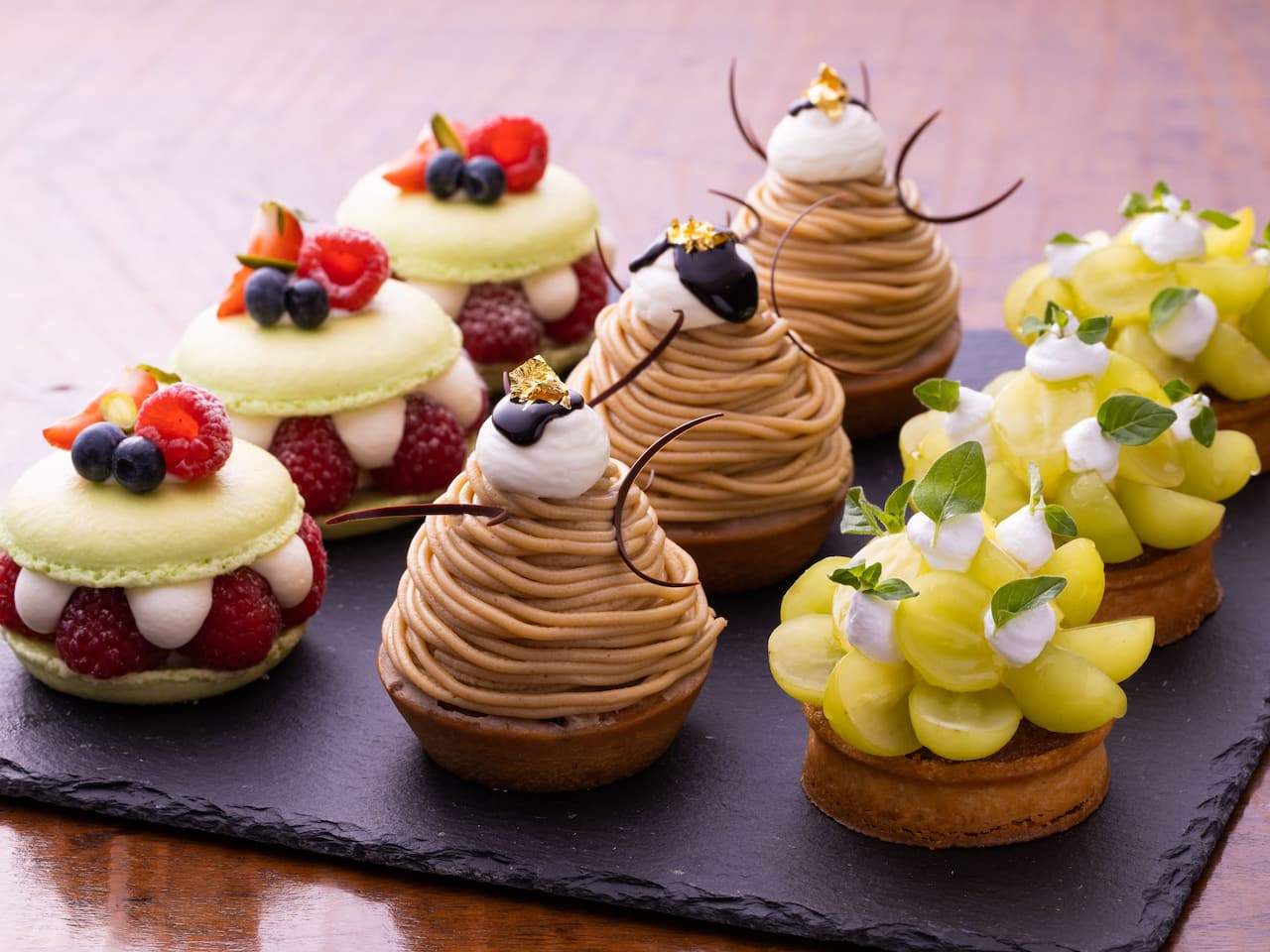 Pastry Boutique