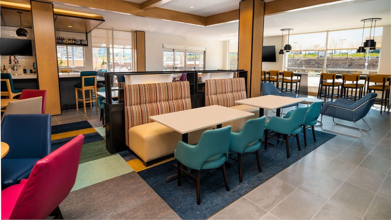 Hyatt House Nashville / Franklin - Cool Springs Lobby