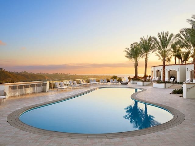 Park Hyatt Aviara Resort Pool