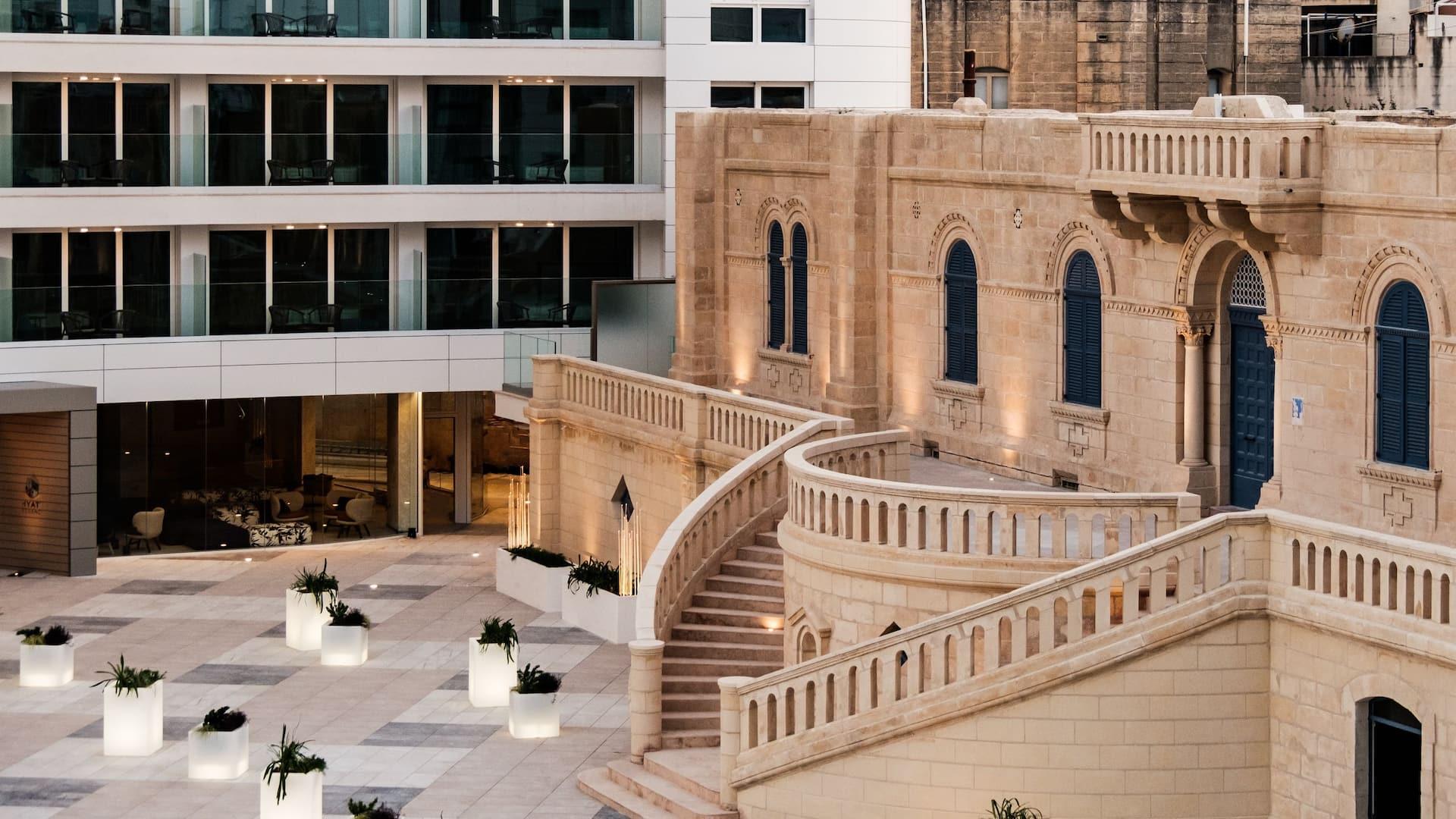 Hyatt Regency Malta Piazza