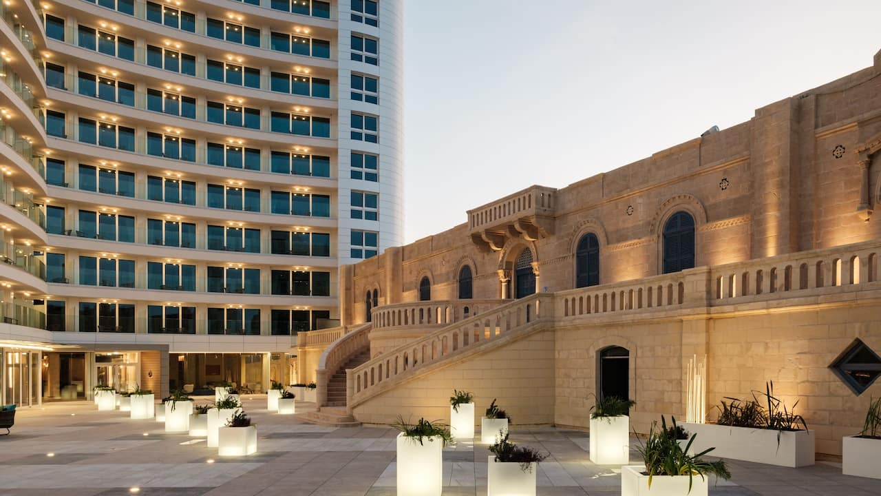 Hyatt Regency Malta Piazza
