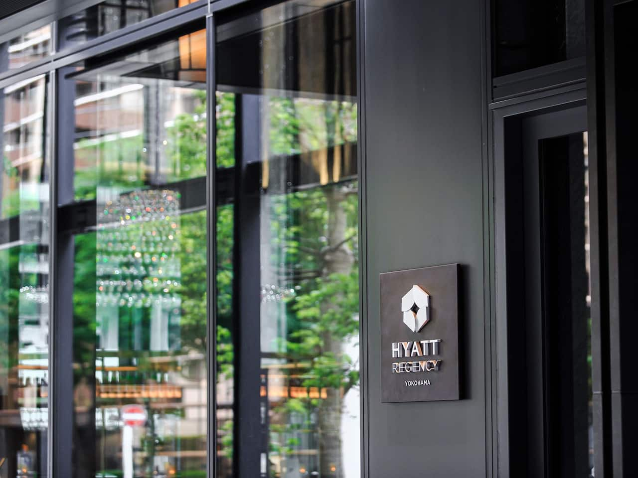 Hyatt Regency Yokohama