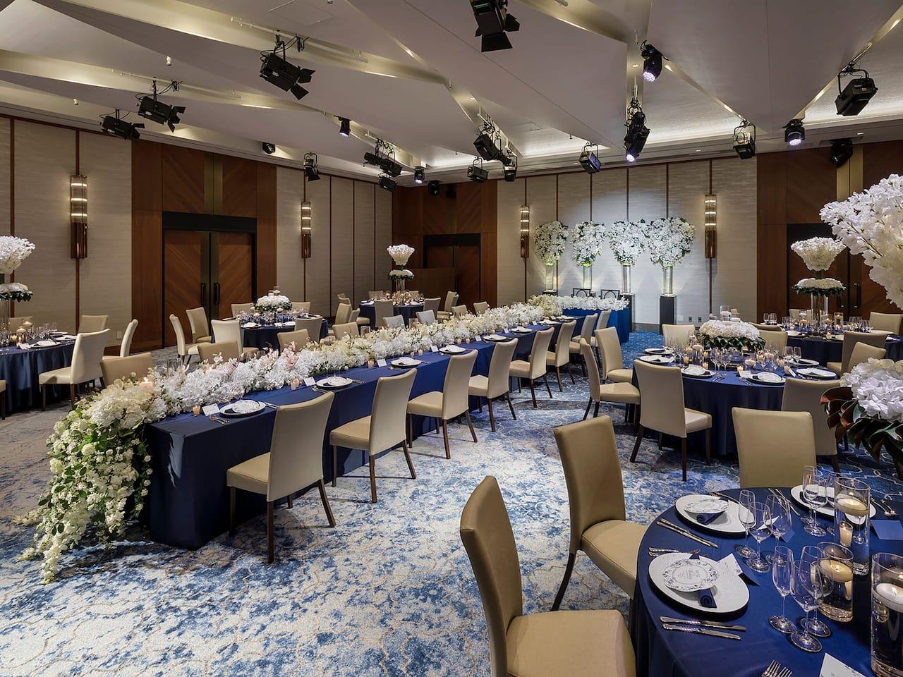 Hyatt Regency Yokohama | Grand Ball Room