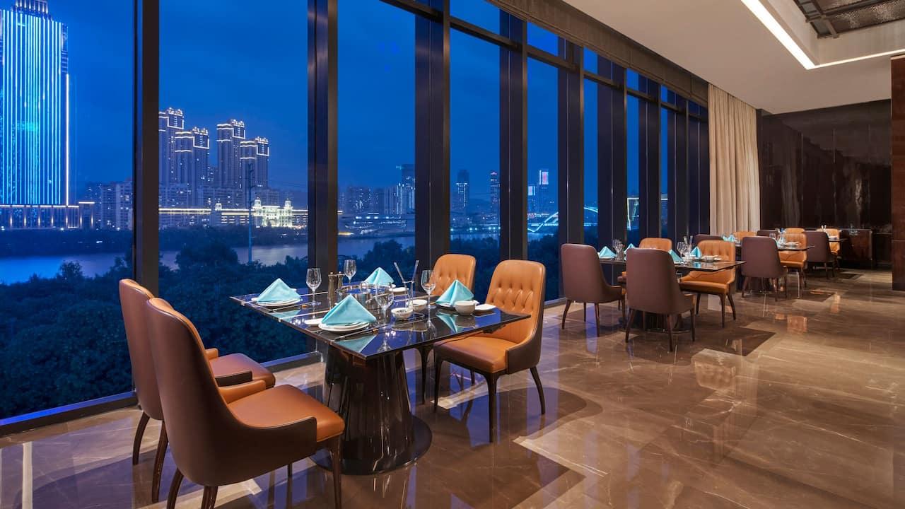 Hyatt Regency Lanzhou YUN Hotpot Restaurant